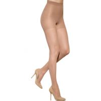Silkies Sheer ReNu Support Pantyhose