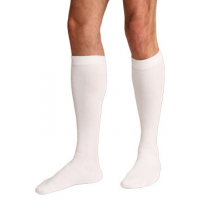 Silkies Men's Coolmax Athletic Sock (20-30 mmHg)