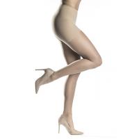 Silkies 65 Degree Control Top Sheer Pantyhose