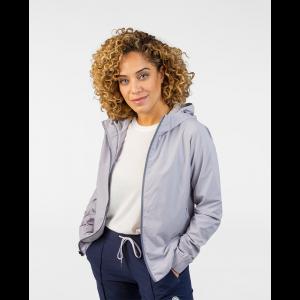 Women's PTV Hooded Jacket