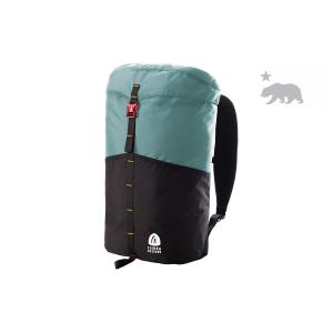 Sierra Designs Claremont Travel Pack Backpack in Blue