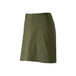 Sierra Designs DriCanvas Skirt in Olive Night, Size 14