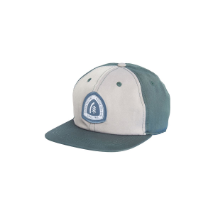 Sierra Designs High Camp Trail Hat in Green
