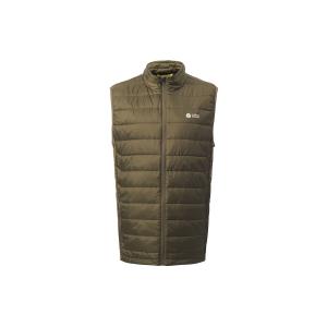Sierra Designs Men's Tuolumne Vest in Olive Green, Size Medium