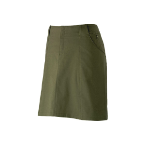 Sierra Designs DriCanvas Skirt in Olive Night, Size 8