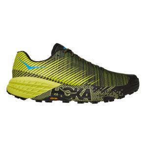 Womens Hoka One One EVO Speedgoat Trail Running Shoe