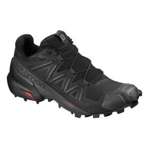 Womens Salomon Speedcross 5 Trail Running Shoe