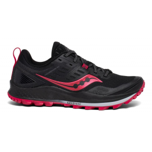 Womens Saucony Peregrine 10 Trail Running Shoe