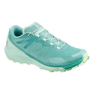 Womens Salomon Sense Ride 3 Trail Running Shoe