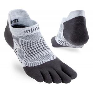 Injinji RUN Lightweight No Show Coolmax Socks Socks