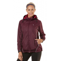 Womens Road Runner Sports Weather The Storm Outerwear Jackets(XS)