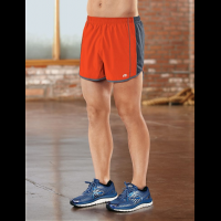 "Mens R-Gear In A Flash 3"" Split Lined Shorts(XL)"