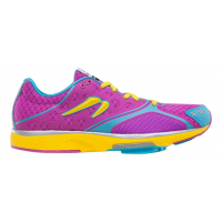 Womens Newton Running Motion III Running Shoe(6)