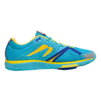 Womens Newton Running Distance S III Running Shoe(6)
