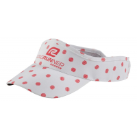 Womens R-Gear She's Spot On Visor Headwear(null)