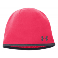 Womens Under Armour Storm Fleece Beanie Headwear(null)
