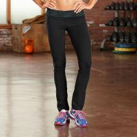 Womens Road Runner Sports Run, Walk, Play Skinny Pants(M)