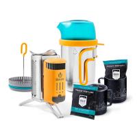 CampStove Coffee Kit