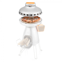 PizzaDome (BaseCamp Sold Separately)
