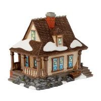 Department 56 - McLean Cottage