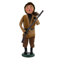 Byers Choice - Frontiersman