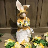 Aunt Liz's Attic - Delia Daffodil