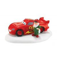 Department 56 - Lightning's Ready to Race