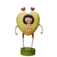 Lori Mitchell - Soul Mate Figurine