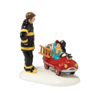 Department 56 - Future Firefighter