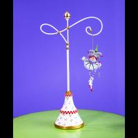 MacKenzie-Childs Patience Brewster - Christmas Ornament Hanger