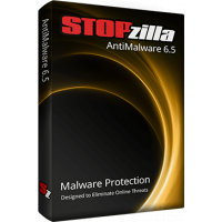STOPzilla Antimalware 1PC / 6 Month Subscription