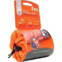 Emergency Bivvy (2 Persons) - OS Orange   Tents