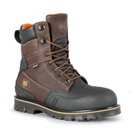 Timberland PRO Men's 8 Rigmaster XT Steel Safety Toe Waterproof Boot""