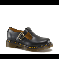 Dr. Martens Women's Polley Smooth T Bar