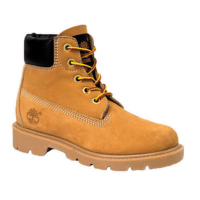 Timberland Youth 6 Classic Boot""