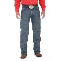Wrangler Men's 20XNo. 33 Extreme Relaxed Fit jean