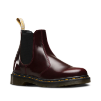 Dr. Martens Unisex 2976 Cambridge Brush Chelsea Boot