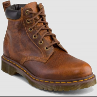 Dr. Martens Men's Saxon 939 Harvest Saxon 6I Pad Col Boot
