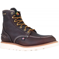 Thorogood 814-3600 Men's 6 Moc Toe, Waterproof Non-Safety""