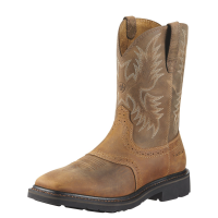 Ariat Men's Sierra Square Toe Boot