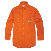 Rasco FR Men's Lightweight Work Shirt