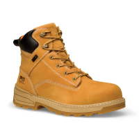 Timberland PRO Men's 6 Resistor Composite Safety Toe Waterproof Insulated Boot""