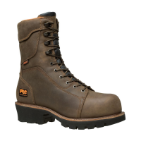 Timberland PRO Men's 9 Rip Saw Composite Safety Toe Waterproof Insulated Logger Boot""