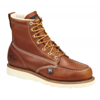 "Thorogood Men's American Heritage 6 Moc Toe Boot"""