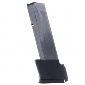 Smith & Wesson S&W M&P 45 ACP 14-Round Steel PVD Factory Magazine...