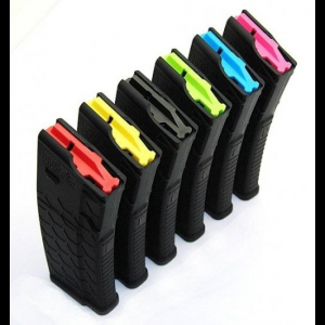 Hexmag HexID Color Identification System 4-Pack Followers