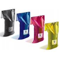 Uni-Kit Bulk Toner 10kg for Samsung CLP300 (Magenta Color)