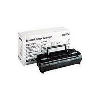 Original Lexmark 12A5745 toner cartridge - high capacity black