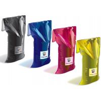 Uni-Kit Bulk Toner 10kg bag for Lexmark C520N (Yellow Color)