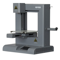GP3D ROOT Printer for fused filament fabrication